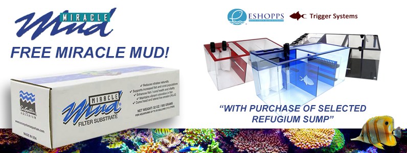Trigger Systems Sumps - Refugiums