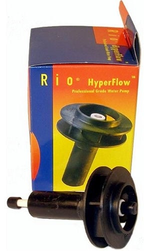 Replacement Impeller for Rio 17HF HyperFlow by Rio]
