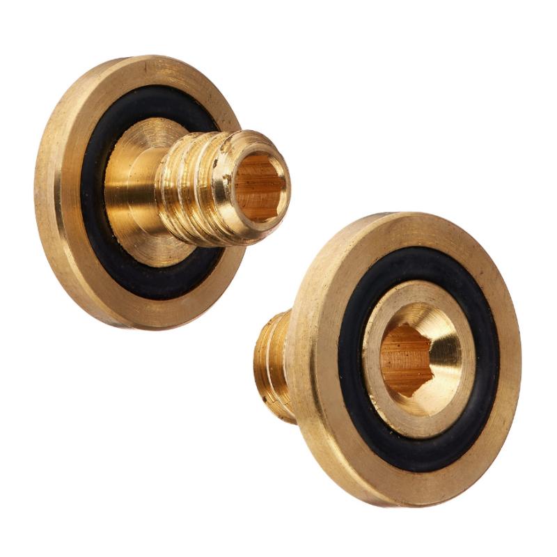 Perma-Seal CO2 Cylinder to regulator seal