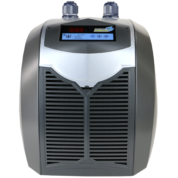 Your Choice Aquatics 1/3 HP Water Chiller by Your Choice Aquatic]