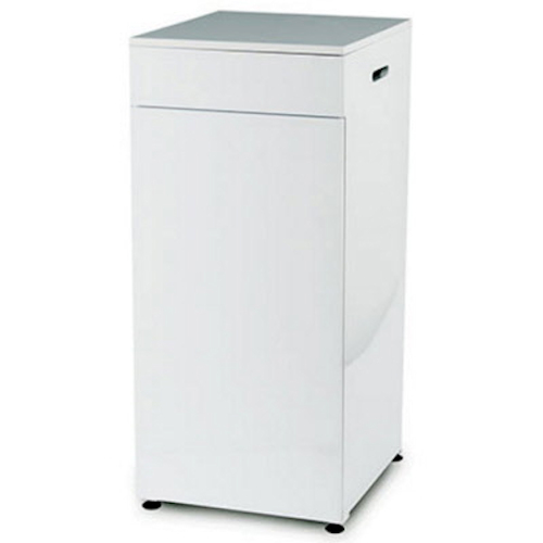JBJ 10 gal. Cubey Stand - White by JBJ]