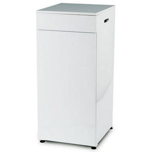 JBJ 20 Gallon Cubey Stand, White by JBJ]