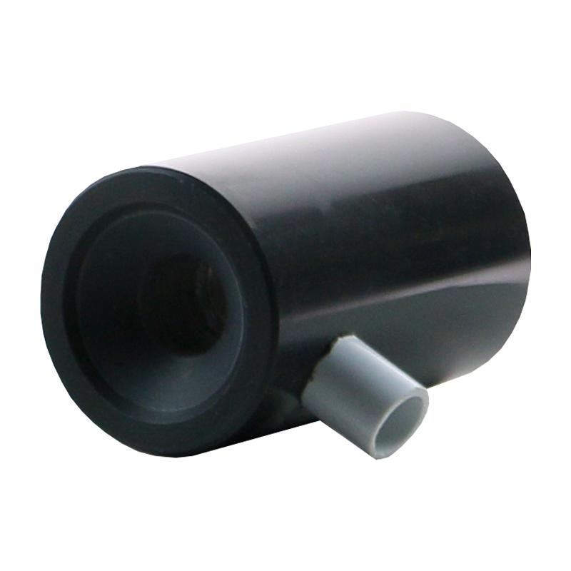 Venturi Fitting for Simplicity 120DC Skimmer Pump - SVGEN by Simplicity]