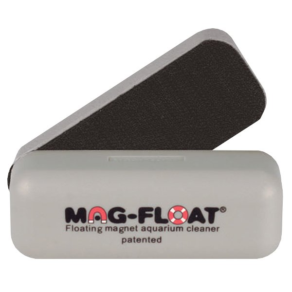Mag-Float 125 Floating Magnet For Glass Aquariums Only