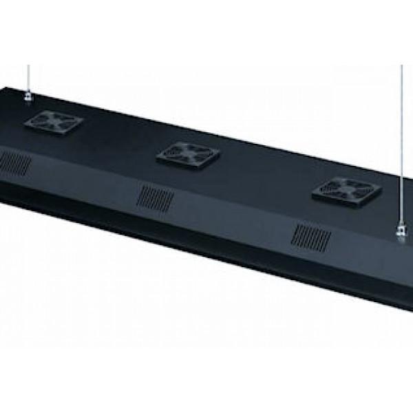 3' FijiSun 6x39w T5 Light Fixture by Hamilton Technology]
