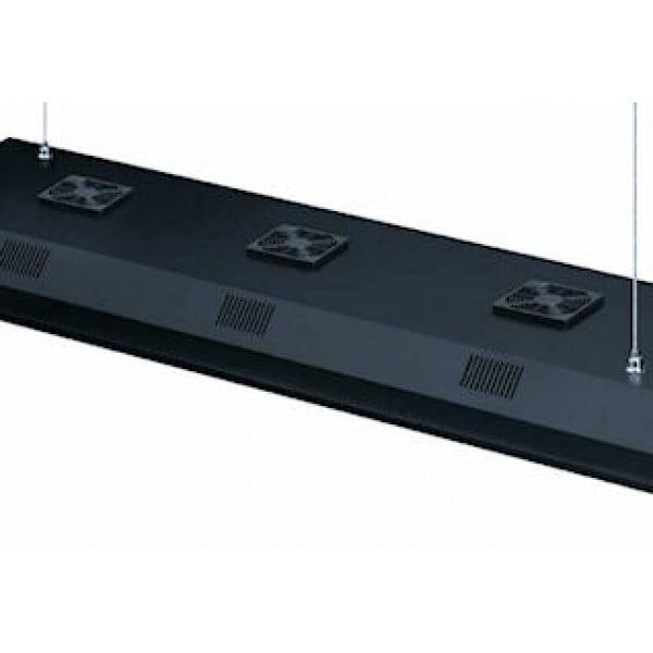4' FijiSun 4x54w T5 Light Fixture by Hamilton Technology]