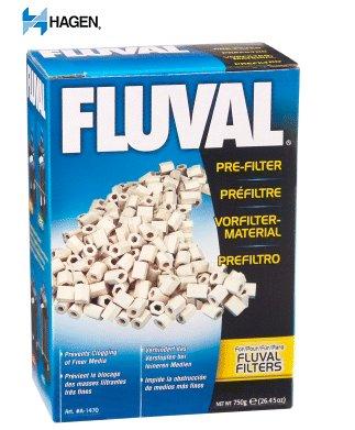 Fluval Pre-Filter Media750 gr. by Hagen