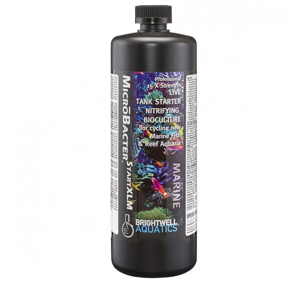 Brightwell Aquatics Michrobacter START XLM 1 Liter by Brightwell Aquatics]