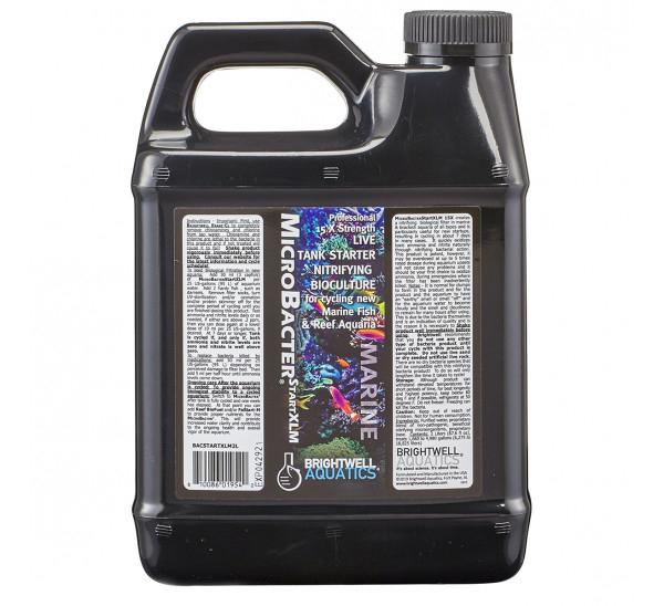 Brightwell Aquatics Michrobacter START XLM 2 Liter by Brightwell Aquatics]