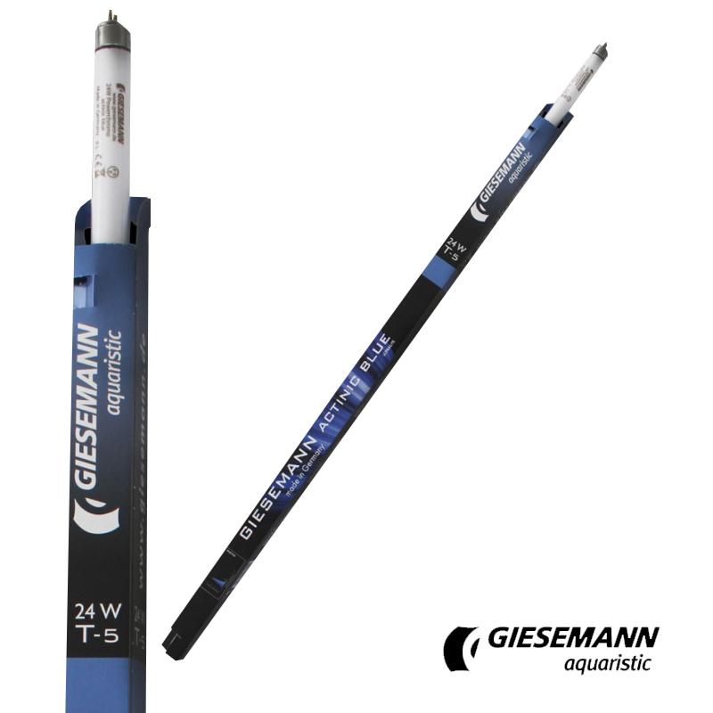 Giesemann Actinic Blue T5 Bulbs