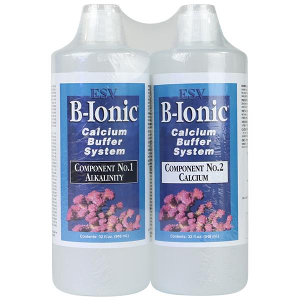 ESV Bionic Calcium Buffer System, 2 x 32 oz. by E.S.V.]