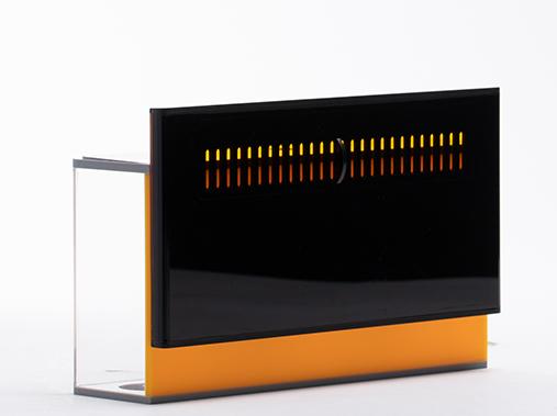 Eshopps Prodigy M Overflow Box - Medium by Eshopps Inc.]