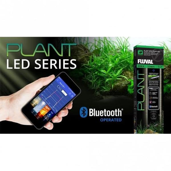 Fluval Plant 3.0 LED Fixture 32W, 24