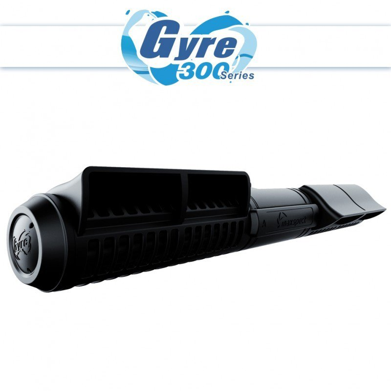 Maxspect Gyre XF 330 Pump w/Flow Direct (Pump Only)