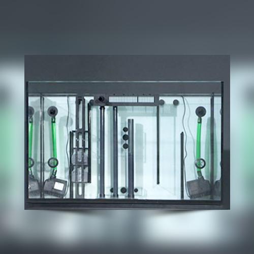 In-Cabinet Sump & Pipework Set for Red Sea MAX E 170 Aquarium