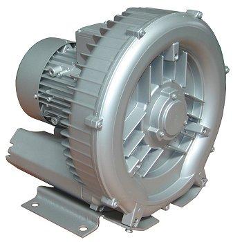 Atlantic Blower AB-600 Regenerative Blower 5.0HP