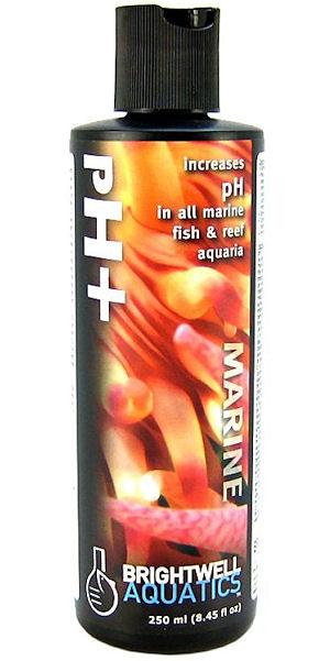 Brightwell Aquatics pH+ Liquid pH-Increaser, 20 Liters / 5.3 gal. by Brightwell Aquatics]