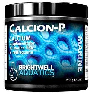 Brightwell Aquatics Calcion-P - Dry Calcium Supplement, 16 kg. / 35.2 lb. by Brightwell Aquatics]
