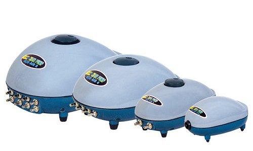 Eco Air 4 Plus Air Pump