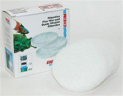 Eheim 2215 (Classic 350) (3pk) Fine Filter Pad White