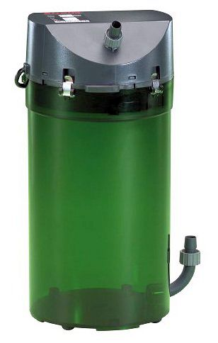 Eheim 2213 Classic 250 Canister Filter w/Media