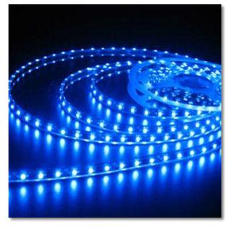 "LED Light Strip 32"", 24 BLUE LEDs by Hamilton Technology"