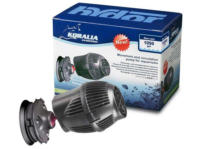 Koralia EVOLUTION 1150 High Flow Power Head by Hydor by Hydor]