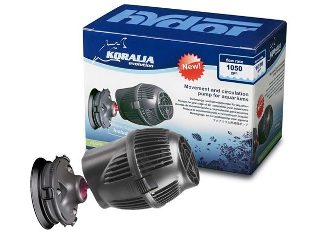 Koralia EVOLUTION 1150 High Flow Power Head by Hydor