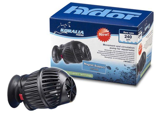Koralia NANO 240 Power Head by Hydor
