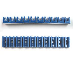 Multi-Tube Rack. Fits 1/4