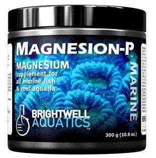 Brightwell Aquatics Magnesion-P - Dry Magnesium Supplement, 16 kg. by Brightwell Aquatics]