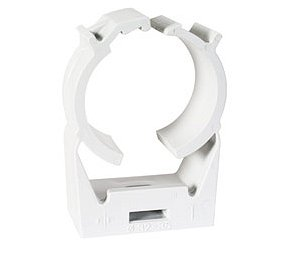 """Clic Clamp #32 Pipe Hanger, 1"""" ID 1 3/8"""" OD"""