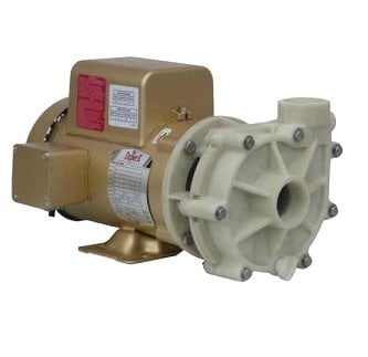Reeflo MantaRay Water Pump - 5200 gph