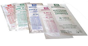 pH 7.01 Buffer Solution 1 x 20 ml, Sachet