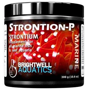 Brightwell Aquatics Strontion-P - Dry Strontium Supplement, 1.2 kg. / 2.6 lb. by Brightwell Aquatics]