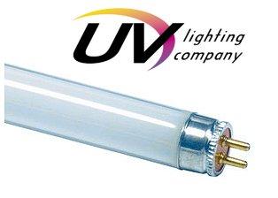 UV Lighting Actinic White 12,000K T5 Bulb, 24