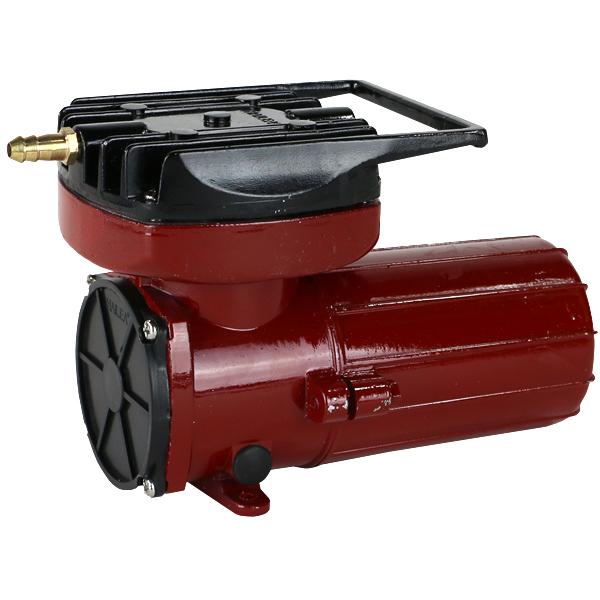 DC 12V Air Pump / Compressor, 75W, 110 L/min (DC15) by AquaCave]