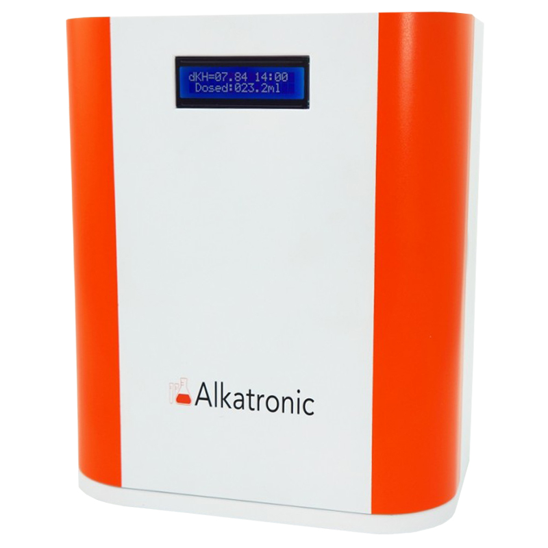 Alkatronic Alkalinity Controller