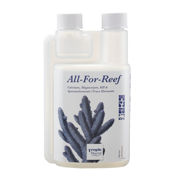 Tropic Marin All-For-Reef, 500 ml.