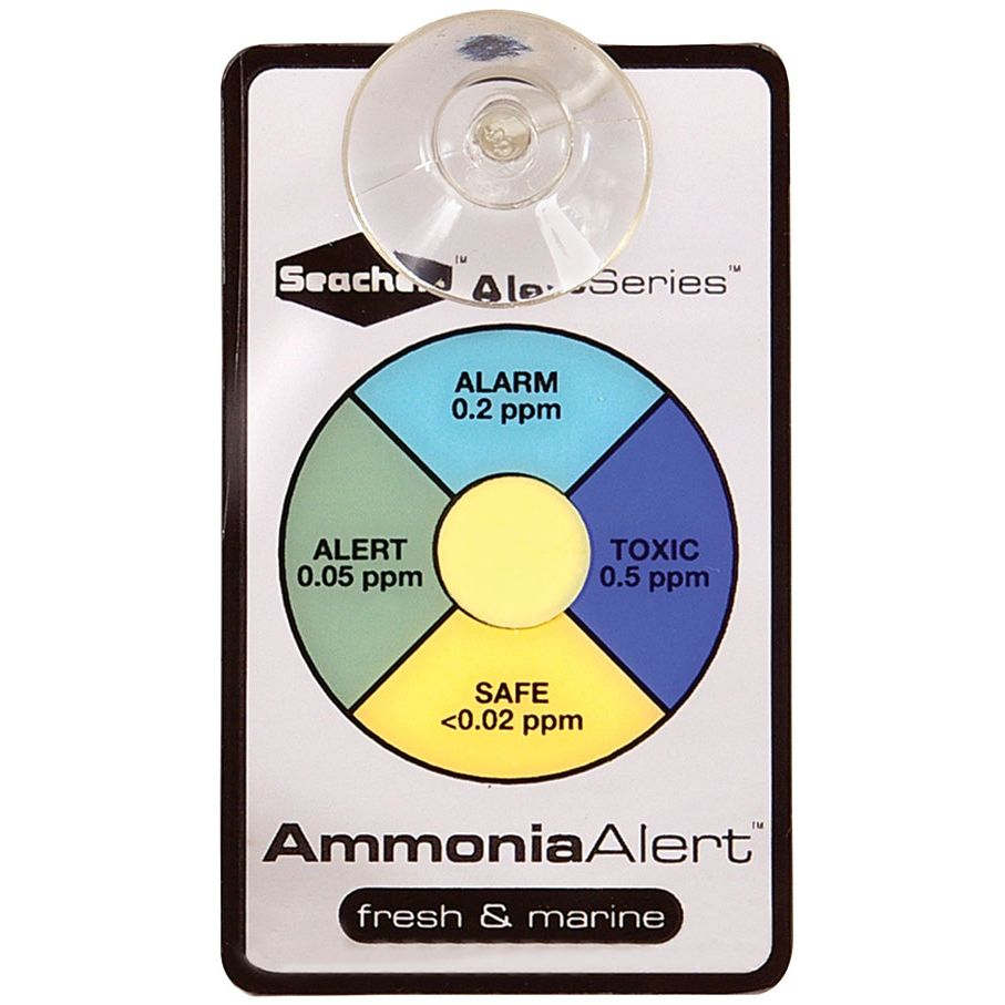 Seachem Ammonia Alert Sensor