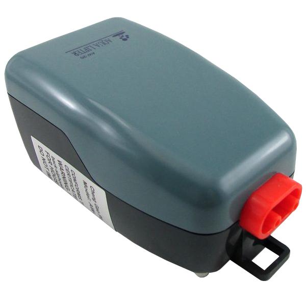 AquaLifter Vacuum Pump by Tom Aquarium Products]