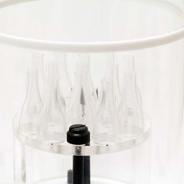 AquaMaxx ConeS HOB Hang-On-Back Protein Skimmer by Aquamaxx]
