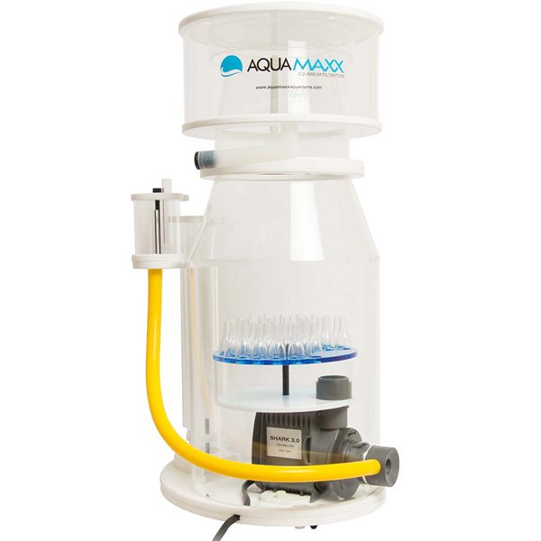 AquaMaxx ConeS Q-3 In-Sump Protein Skimmer