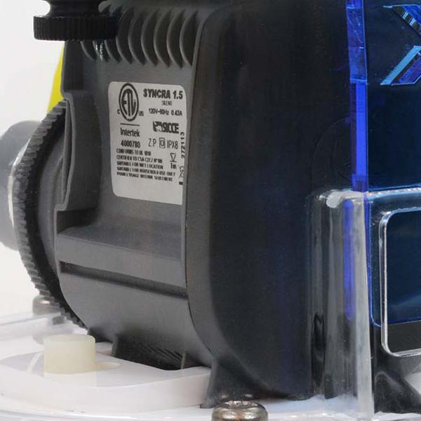 AquaMaxx FC-120 In-Sump Protein Skimmer