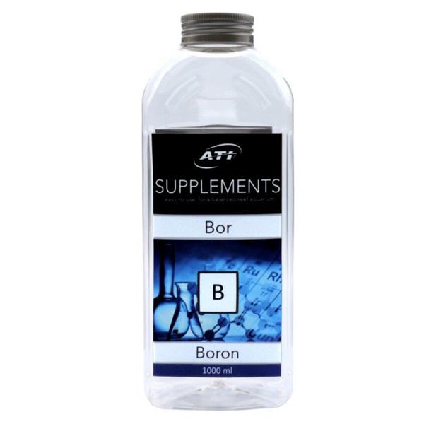 ATI Boron Supplement - 1000 ml. by ATI]