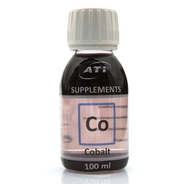 ATI Cobalt Supplement - 100 ml.