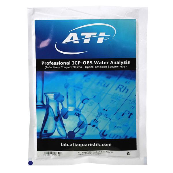 ATI ICP-OES Water Analysis Kit