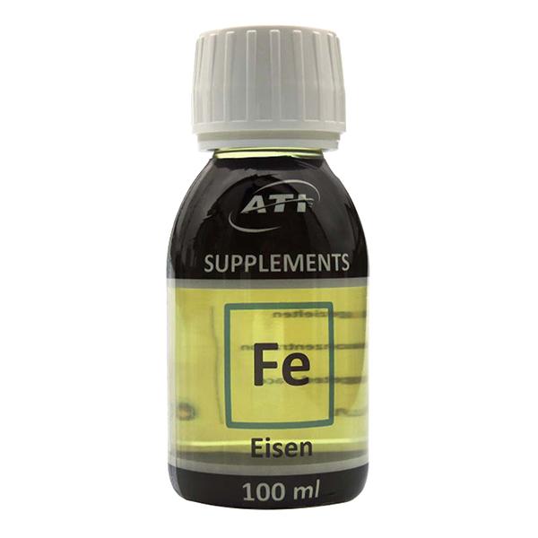 ATI Iron Supplement - 100 ml. by ATI]