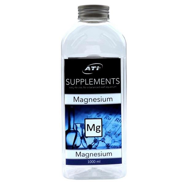 ATI Magnesium Supplement - 1000 ml. by ATI]