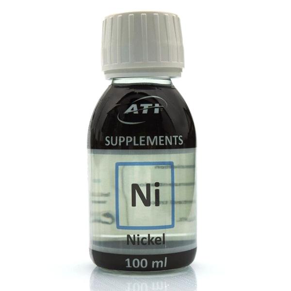 ATI Nickel Supplement - 100 ml. by ATI]